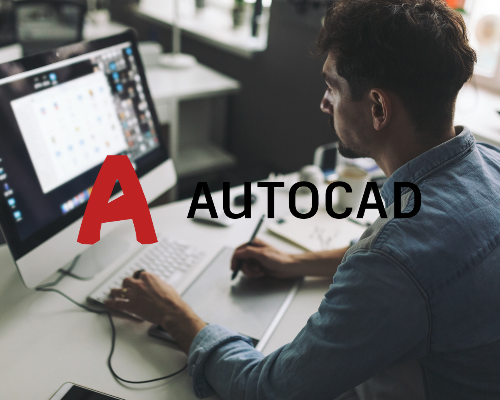 Formation autocad learning skills